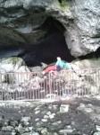 Gavarnie, Casque du Marboré face Nord et Grotte du Marboré dans Escalade AD 2013-08-19-12.34.17-112x150